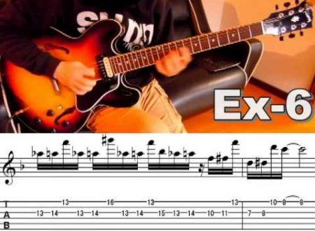 Jazz Lessons